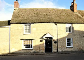 Thumbnail 4 bed terraced house for sale in Broad Street, Bampton