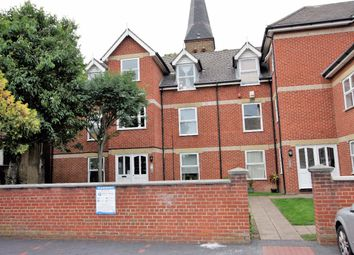Thumbnail 1 bed flat for sale in Flat 12, Cameron Road, Croydon