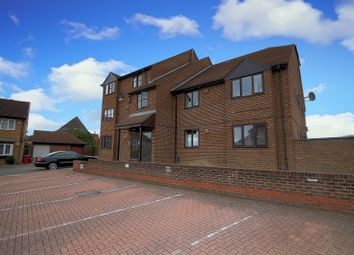 Thumbnail 1 bed flat to rent in Raleigh Close, Cippenham