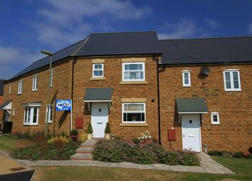Thumbnail 3 bed terraced house to rent in Bridges Close, Bloxham