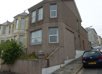 Thumbnail 4 bed end terrace house for sale in Beaumont Road, St. Judes, Plymouth
