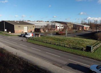 Thumbnail Light industrial for sale in Unit 1, Drome Road, Deeside Industrial Estate, Deeside, Flintshire
