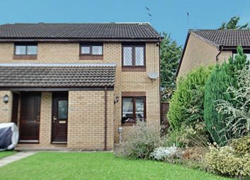 Thumbnail 1 bed flat for sale in Sheldrake Way, Beverley