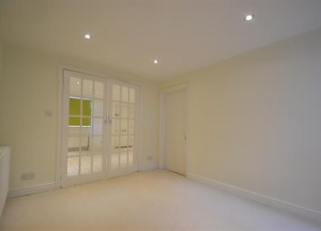 Thumbnail 1 bed flat to rent in Hammersmith Bridge Road, Hammersmith