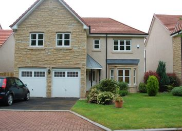 Thumbnail 5 bed detached house to rent in Rosemount Meadows, Blairgowrie