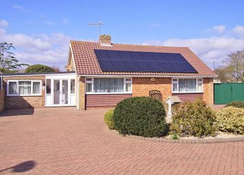 Thumbnail 3 bed detached bungalow for sale in Regents Way, Aldwick