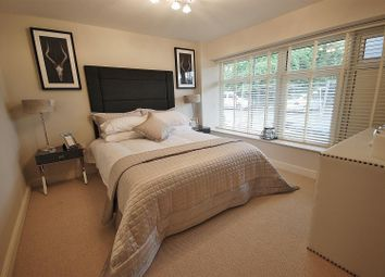 Thumbnail 1 bedroom flat for sale in Grange Drive, Spalding