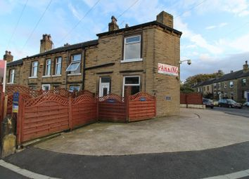 Thumbnail 1 bedroom terraced house to rent in Spinkfield Road, Huddersfield