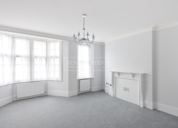 Thumbnail 4 bedroom flat to rent in Coleherne Court, Redcliffe Gardens