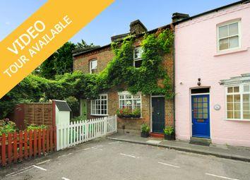 Warwick Place, London W5. 2 bed terraced house