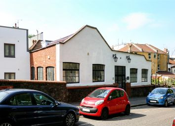 Thumbnail 2 bed flat for sale in Station Road, Montpelier, Bristol