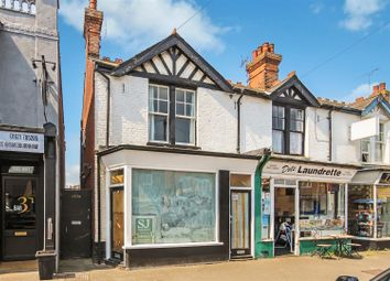 Thumbnail Property to rent in Station Road, Burnham-On-Crouch