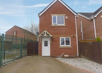 Thumbnail 2 bed detached house for sale in Holden Road, Leigh, Lancashire