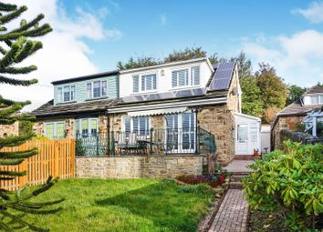 Thumbnail 2 bed cottage for sale in Crackenedge Lane, Dewsbury