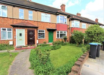 Thumbnail 2 bed property to rent in Orchid Road, Southgate, London