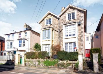 Thumbnail 5 bed semi-detached house for sale in Terrace Road, Newport