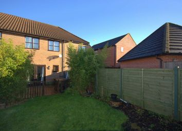 Thumbnail 3 bedroom terraced house for sale in Maybach Court, Shenley Lodge, Milton Keynes