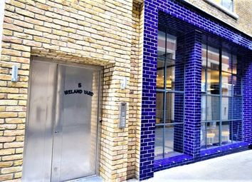Thumbnail Office to let in Ireland Yard, London