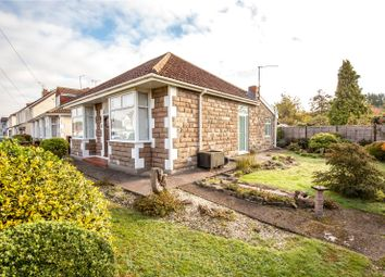 Thumbnail 2 bed bungalow for sale in Cleeve Park Road, Downend, Bristol