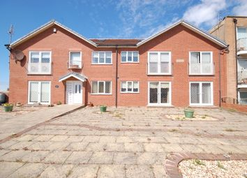 Thumbnail 1 bedroom flat for sale in Harrowside, Blackpool