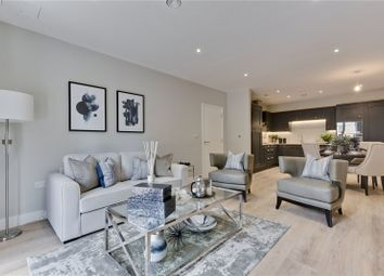 3 bed flat for sale in Landmark Court, 30 Queens Road, Weybridge, Surrey KT13