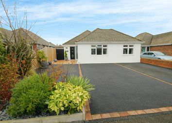 Thumbnail 3 bed detached bungalow for sale in Oakdale, Poole, Dorset