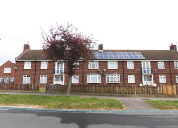 Thumbnail 1 bed flat for sale in Hempsted Road, Cosham, Portsmouth