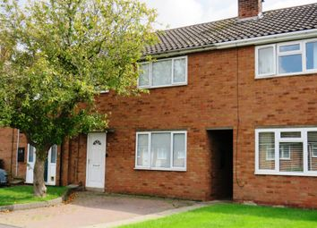 Thumbnail 3 bed terraced house for sale in Hastings Road, Wellesbourne, Warwick
