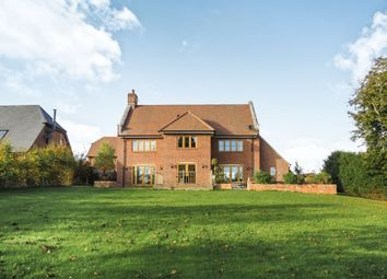 Thumbnail 5 bedroom detached house for sale in Stock Lane, Landford, Salisbury