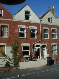 4 bed flat to rent in Totterdown, Bristol BS4