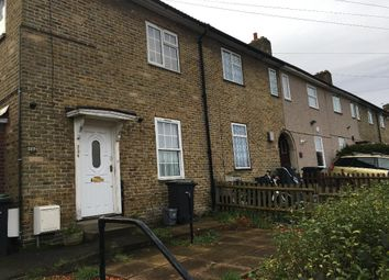 Thumbnail 1 bed flat for sale in Shroffold Road, London