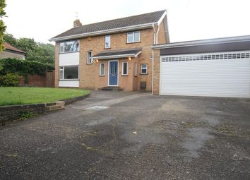 Thumbnail 4 bed detached house to rent in Belmont Road, West Kirby, Wirral
