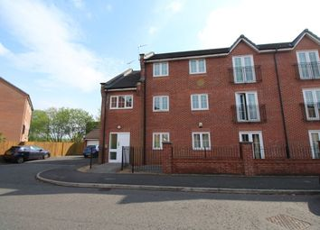 Thumbnail 2 bed flat for sale in Valley Mill Lane, Bury