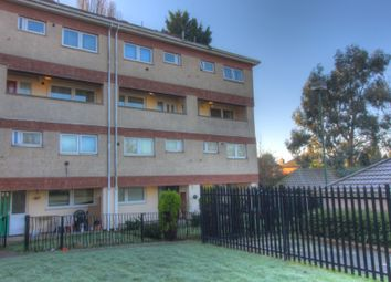 2 bed flat for sale in Austin Street, Bulwell, Nottingham NG6