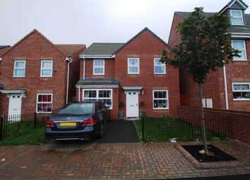 Thumbnail 4 bed detached house for sale in Chatham Road, Hartlepool, Durham
