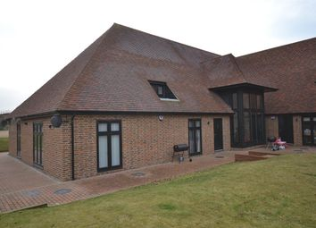Thumbnail 3 bed semi-detached house to rent in Tithe Barn, Western Farm, Eynsford Road, Swanley, Crockenhill