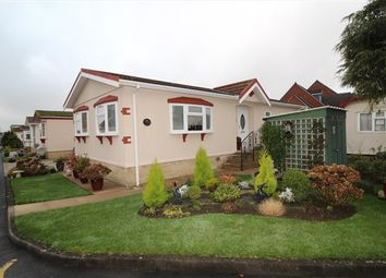 Thumbnail 2 bed property for sale in Lodge Park, Catterall