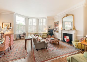 Thumbnail 1 bed flat for sale in Pont Street, Knightsbridge, London
