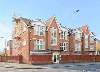 Thumbnail 2 bed flat to rent in Church Road, Mitcham