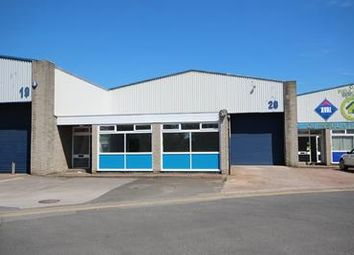 Thumbnail Light industrial to let in Unit 20, Corngreaves Trading Estate, Charlton Drive, Cradley Heath, West Midlands
