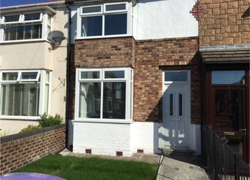 Thumbnail 2 bed terraced house to rent in Tywald Close, Liverpool, Merseyside