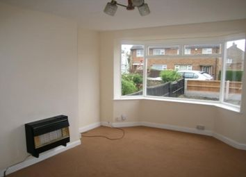 Thumbnail 3 bed property to rent in Sherbrook Road, Daybrook, Nottingham