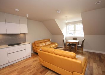 Thumbnail 1 bed flat to rent in South Gayfield Lane, New Town, Edinburgh