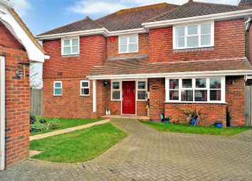 Thumbnail 4 bed detached house for sale in Cannon Street, New Romney