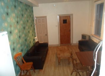 Thumbnail 7 bed property to rent in Booth Avenue, Manchester, Fallowfield