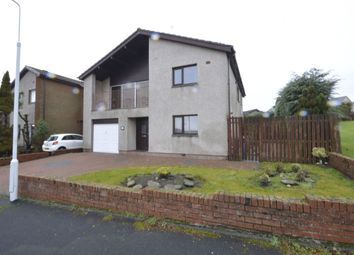 Thumbnail 4 bed detached house to rent in Prestonfield Drive, Kirkcaldy