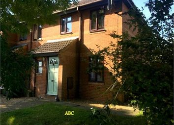 Thumbnail 3 bed semi-detached house for sale in Wickfield, London Road, Woolmer Green, Knebworth, Hertfordshire