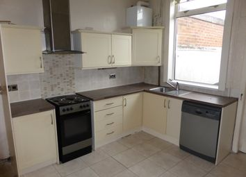 Thumbnail 2 bed terraced house to rent in Crawford Street, Ashton-Under-Lyne