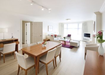 Thumbnail 2 bed flat to rent in North Row, London