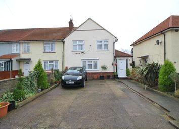 Thumbnail 4 bed property for sale in Franklin Avenue, Cheshunt, Waltham Cross